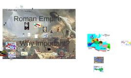 Hist 221: Roman Empire