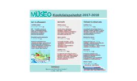 Koululaispalvelut 2017-2018