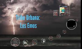 Tribu Urbana: Los Emos