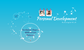 Copy of Personal Development