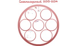 Casemanagement 2013-2014