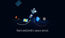bart and joshuas