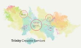 Trinity Creative Services