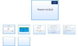 Repaso de IPv6
