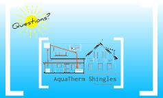 AquaTherm Roofing