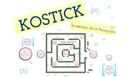 Copy of KOSTICK