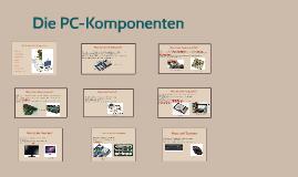 Die PC-Komponenten