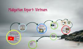 Midigation Report: Vietnam