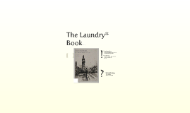 The Laundry Book