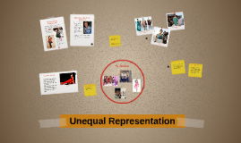 Unequal Representation