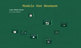 Modelo Von Neumann