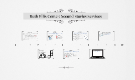 Ruth Ellis Center: Second Stories Services