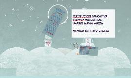Copy of MANUALL DE CONVIVENCIA