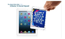 #U12 Social Squad
