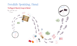 Swedish speaking Finns