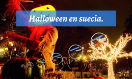 Copy of Halloween en suecia.