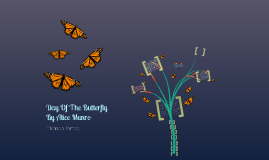 Day Of the Butterfly