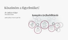 Komplex rehabilitáció BULÁKE