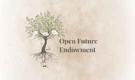 Copy of Open Future Endowment