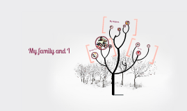 Mommy's Family/life  tree
