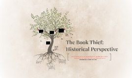 The Book Thief: Historical Perspective