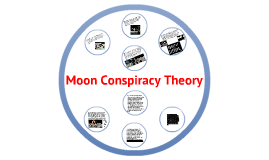 Moon Conspiracy Theory