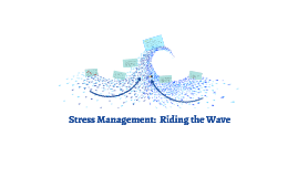 Riding the Stress Waves
