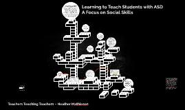 Teachers Teaching Teachers – Heather Mathieson