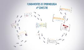 Plano de Ensino Fundamentos de Epidemiologia FEF 2017