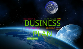 Copy of The Nimbus Group Business Planning