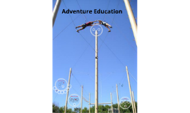 Adventure Education Facilitator Training
