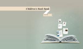 Copy of Children's Book Bank