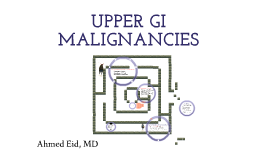 Upper GI Malignancies