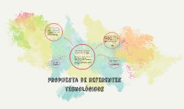 Arte: propuesta para la inclusión de TICs