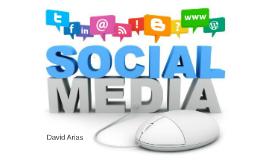 Marketing digital. Social Media
