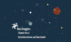 Blue Stragglers