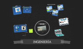 Copy of INGENIERÍA