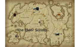 The Elder Scrolls Evolution