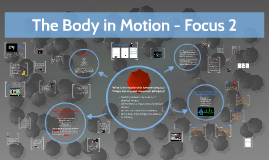 The Body in Motion - Focus 2