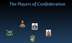Players of Confederation