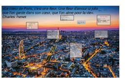 Copy of Voyage à Paris