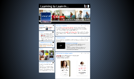 Learning to Lean-In to Student Leadership Roles