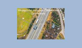Megagondel zwischen Flachau und Zauchensee