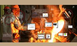 Copy of Estudio de viabilidad para la creación de una empresa de fundición de Acero, dedicada a la elaboración y comercialización de partes y piezas