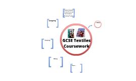 GCSE Textiles