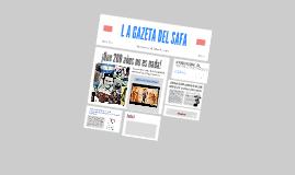 El SAFA NEWS