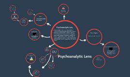 Psychoanalytic Lens