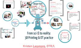 UAB: 3D Printing