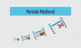 Periodo Medieval