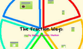 The Fraction Ways:
